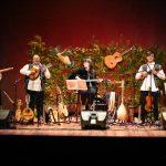 Amalgama en el 46 Festival Folk Tablas de Daimiel